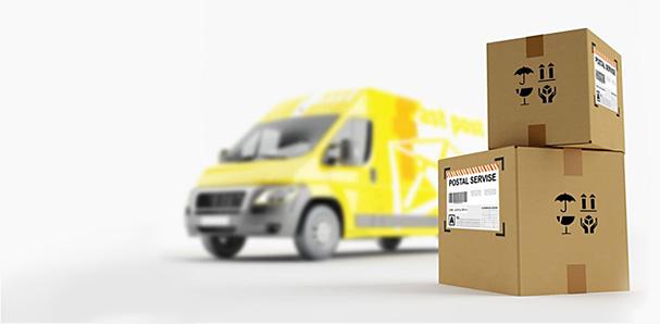 доставка по россии грузов:
